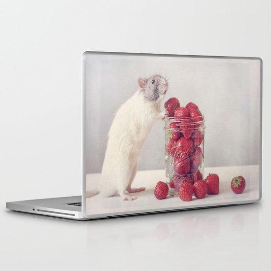 Snoozy Laptop & iPad Skin
