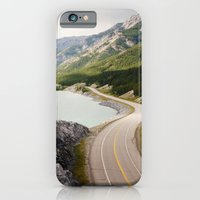 Icefields Parkway iPhone 6 Slim Case