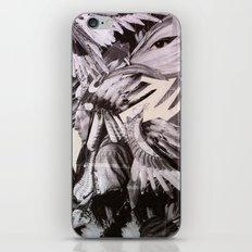 AMERICAN NATIVES iPhone & iPod Skin