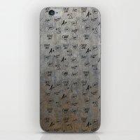Great job iPhone & iPod Skin