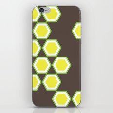 Moroccan Style. iPhone & iPod Skin