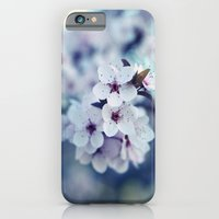 iPhone & iPod Case featuring Welcome Spring by Selma