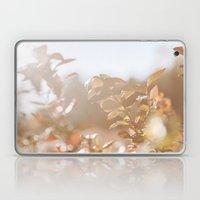 autumn on plantation Laptop & iPad Skin