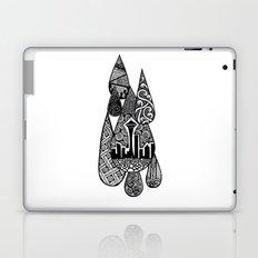 Tears for Seattle Laptop & iPad Skin