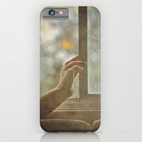 iPhone & iPod Case featuring Rainy Day by Elina Cate
