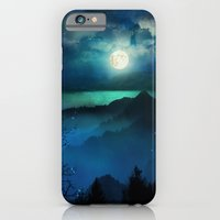 iPhone Cases featuring Wish You Were Here (Chapter V) by Viviana Gonzalez