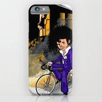 The Purple Kid iPhone 6 Slim Case