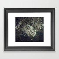 Preshow Framed Art Print