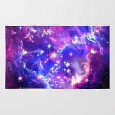 Galaxy. Rug
