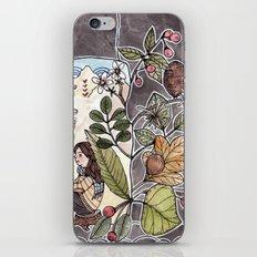 Take Me to the Shade iPhone & iPod Skin