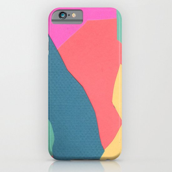 Land Two  iPhone & iPod Case