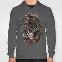 Day Of The Dead (Ancient… Hoody