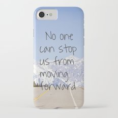 No one can... iPhone 7 Slim Case