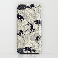 iPhone Cases featuring Hide and Seek by nicebleed