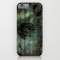 DEUS iPhone 6 Slim Case