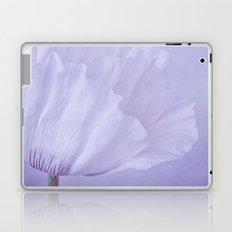 floral poetry Laptop & iPad Skin