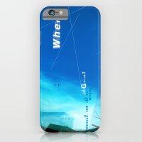 Where? iPhone 6 Slim Case