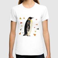penguin T-shirts featuring penguin by gazonula