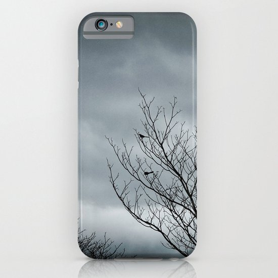 Your Coldness iPhone & iPod Case