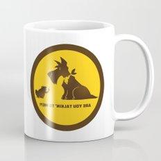 Are you talkin to me? Mug