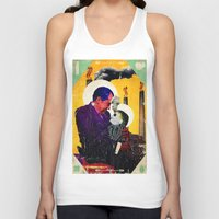 Immaculate Conception Unisex Tank Top