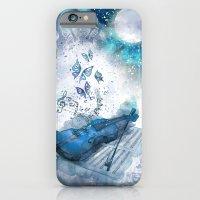 Ailes Night iPhone 6 Slim Case