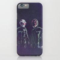 The Robots iPhone 6 Slim Case
