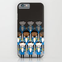 iPhone & iPod Case featuring And all that jazz by Biscayne