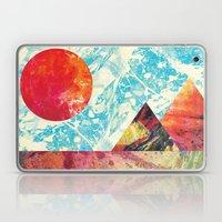 Life Round Here Laptop & iPad Skin