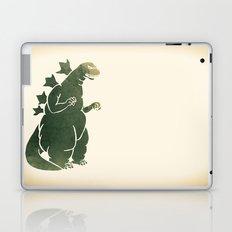 Godzilla - King of the Monsters Laptop & iPad Skin