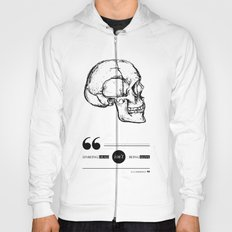 Dead or alive Hoody