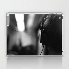 Headphones Laptop & iPad Skin