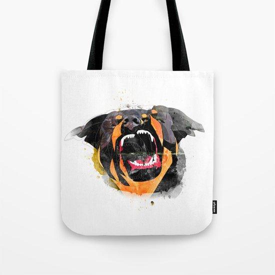 perro Tote Bag
