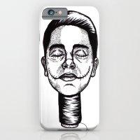 Chelsea Smile iPhone 6 Slim Case