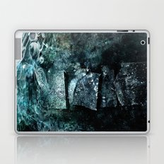 Cold waters Laptop & iPad Skin