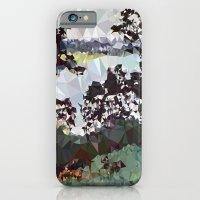 Landscape N. 5 iPhone 6 Slim Case