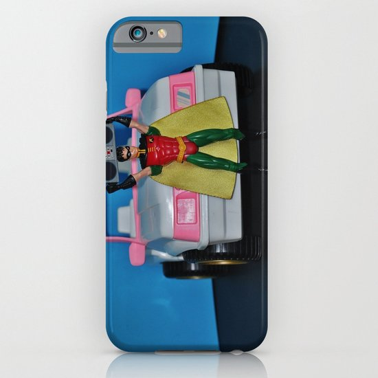 In your eyes iPhone & iPod Case