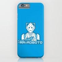 Domo Arigato Mr. Cyberma… iPhone 6 Slim Case