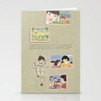 album Stationery Cards