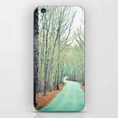 Off the Grid iPhone & iPod Skin