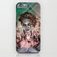 IN HER VICTORY GARDEN iPhone 6 Slim Case