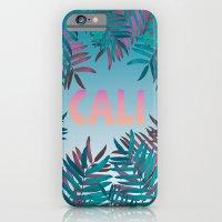 CALI VIBES iPhone 6 Slim Case