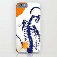 The Pain iPhone 6 Slim Case