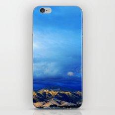 coastal iPhone & iPod Skin