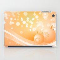 Christmas Design iPad Case