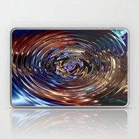 Urknall Laptop & iPad Skin
