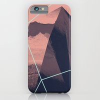 iPhone & iPod Case featuring fragment II by Leandro Pita