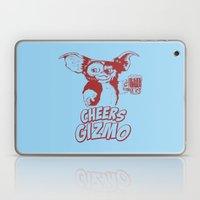 Cheers Gizmo Laptop & iPad Skin