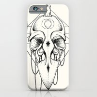 The Mystic #2 iPhone 6 Slim Case