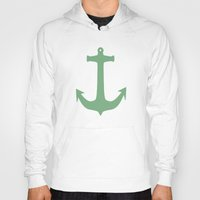 Anchors Away! Hoody